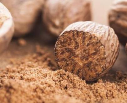 Мускатный орех — 100 г
