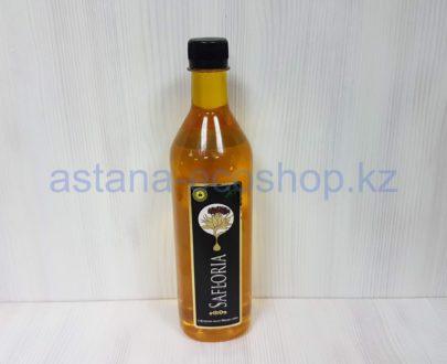 Сафлоровое масло (нерафинированное, холодный отжим) — 750 мл
