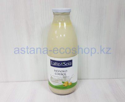 Молоко соевое, оригинальное (без сахара, без лактозы) — 750 мл