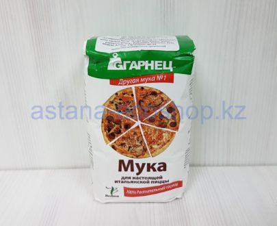 Мука для итальянской пиццы — 500 г