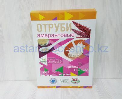 Отруби амарантовые (без глютена) — 250 г
