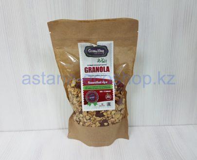Гранола (завтрак) 'Вишневый бум' (без сахара) — 200 г (5 порций)