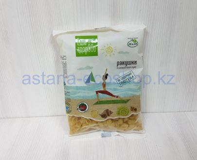 Ракушки из амарантовой муки (без глютена) — 250 г