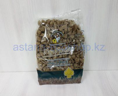 Макароны ржаные ракушки — 300 г