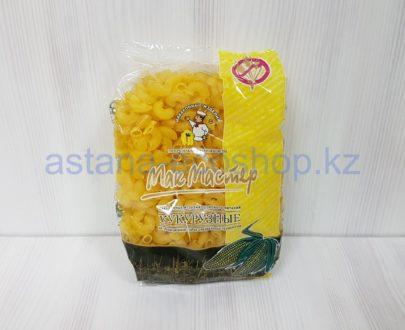 Макароны кукурузные рожок — 300 г