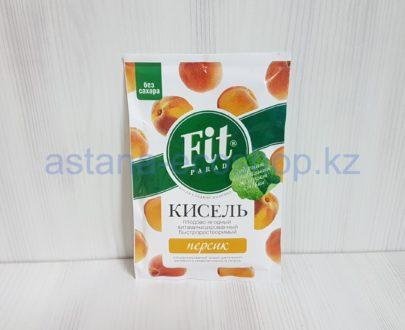 Кисель плодово-ягодный, быстрорастворимый, 'Персик' (без сахара) — 30 г