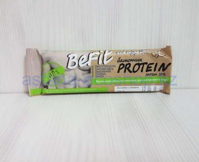 Батончик злаковый, протеиновый (без сахара) — 60 г