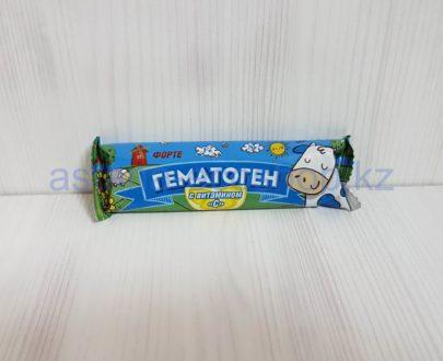 Гематоген с витамином С — 40 г