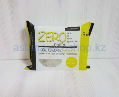 Ширатаки 'Zero Pasta Fetuccini' из низкокалорийной конжаковой муки (без глютена) — 140 г