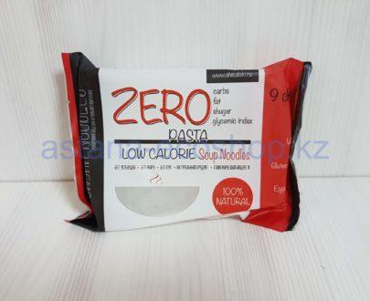 Ширатаки 'Zero Pasta Soup Noodles' из низкокалорийной конжаковой муки (без глютена) — 140 г
