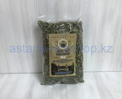 Иван-чай монастырский №10, для повышения иммунитета (крымский сбор) — 100 г