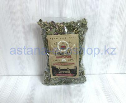 Иван-чай монастырский №4, нормализующий давление (крымский сбор) — 100 г