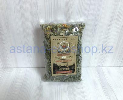 Иван-чай монастырский №17, сердечно-сосудистый (крымский сбор) — 100 г
