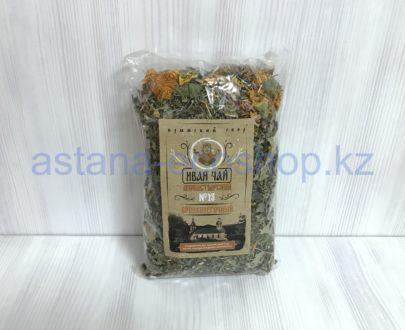 Иван-чай монастырский №13, бронхолегочный (крымский сбор) — 100 г