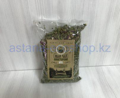 Иван-чай монастырский №8, очищающий (крымский сбор) — 100 г