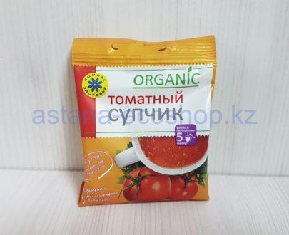 Суп-пюре томатный, за 5 минут — 30 г
