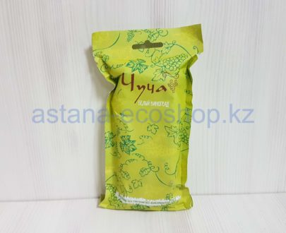 Чурчхела 'Чуча', белый виноград (без сахара, без глютена)