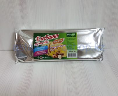 Хлебчики (чипсы) из полбы с топинамбуром 'Фитнес' (без сахара) — 70 г