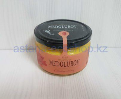 Крем-мед 'Medolubov' ягоды годжи — 260 г