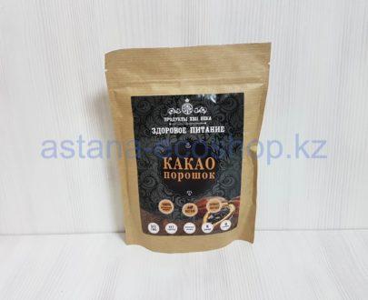 Какао порошок (без глютена, веган) — 200 г