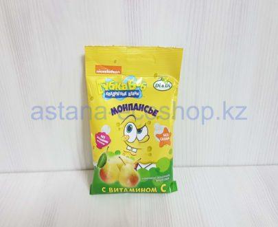 Монпансье дюшесовые с витамином С (без сахара) — 55 г