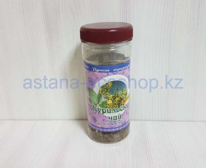 Курильский чай с листьями смородины (без кофеина) — 30 г