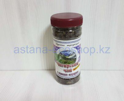 Чигирский чай с листями смородины (без кофеина) — 70 г