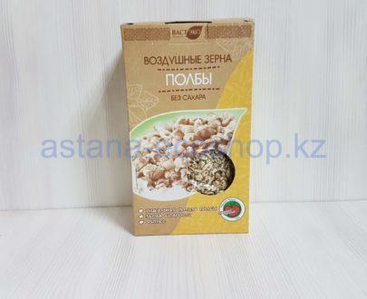 Воздушные зерна полбы (без сахара) — 170 г