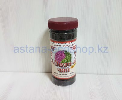 Иван-чай (капорский чай), отборный листовой ферментированный (без кофеина) — 90 г
