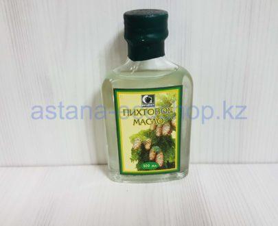 Пихтовое масло эфирное — 100 мл