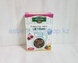 Натуральный яблочный джем с корицей (без глютена, без сахара, на основе стевии) — 350 г