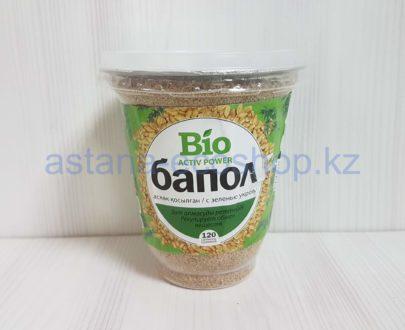 Бапол (пищевые волокна) с зеленью укропа — 120 г
