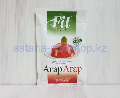 Пищевая добавка 'Агар-агар' (загуститель) — 25 г