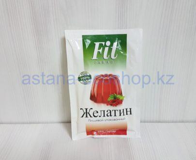 Желатин пищевой (для десертов, желе) — 25 г
