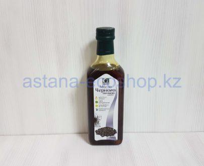 Масло черного тмина (нерафинированное, холодный отжим) — 250 мл