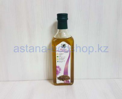 Масло расторопши (нерафинированное, холодный отжим) — 250 мл