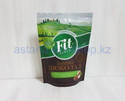 Горячий шоколад с лесным орехом, быстрорастворимый (без сахара) — 200 г