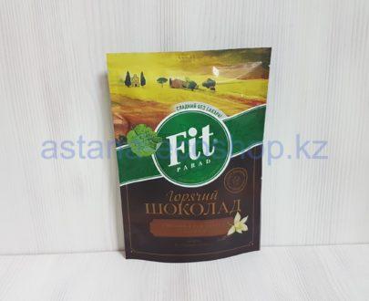 Горячий шоколад с ванилью, быстрорастворимый (без сахара) — 200 г