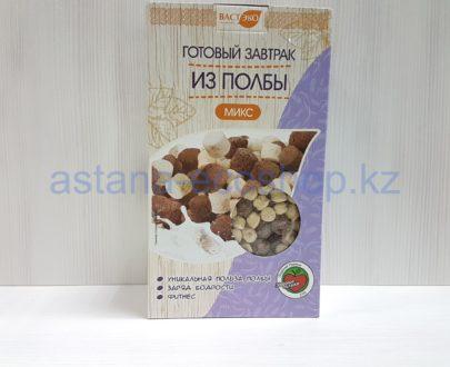 Готовый завтрак из полбы 'Микс' (тростниковый сахар) — 170 г