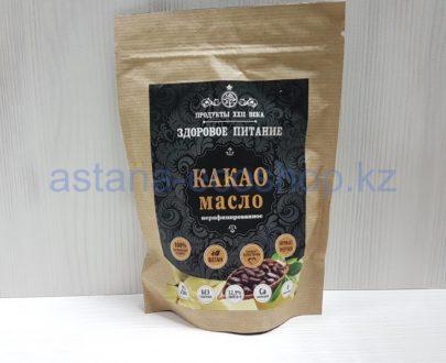 Какао масло (без глютена, веган) — 200 г