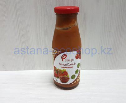 Кетчуп соевый томатный — 275 г