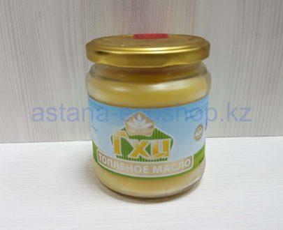Топленое масло Гхи — 400 г