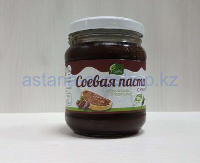 Соевая паста с какао (веган) — 250 г