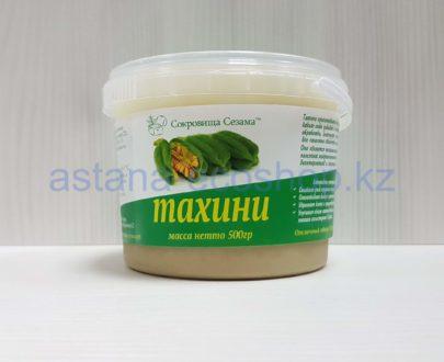 Тахини (кунжутная паста) — 500 г