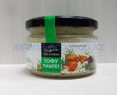 Соевый тофу-паштет по-провански (прованские травы) — 200 г