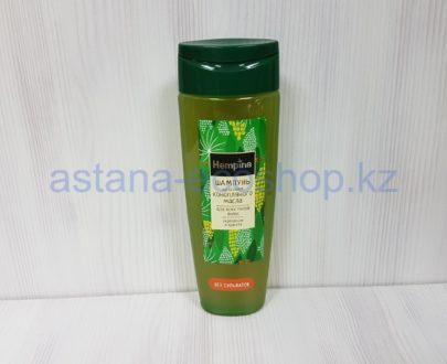 Шампунь на основе конопляного масла, укрепление и красота (для всех типов волос) — 250 мл