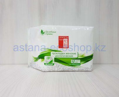 Прокладки урологические, фитослой — 12 шт (27 см)
