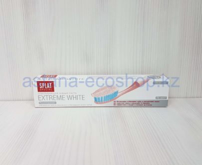 Зубная паста отбеливающая 'Extreme White' (комплекс Sp. White System) — 75 мл