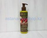 Мыло 'Золотое', для тела и волос (масло арганы, какао, жожоба) — 450 мл