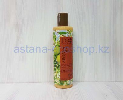 Увлажняющее пенящееся масло для душа (масло арганы) — 250 мл